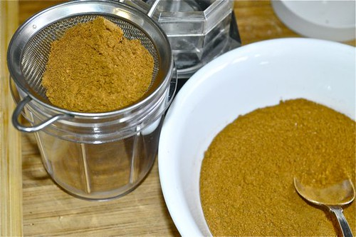 spice blends: apple pumpkin pie 10