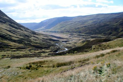 Scenic View, Glen Shee