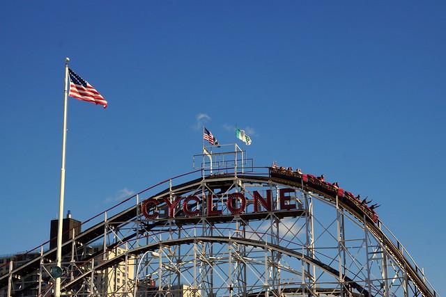 Weather Coney Island Tomorrow