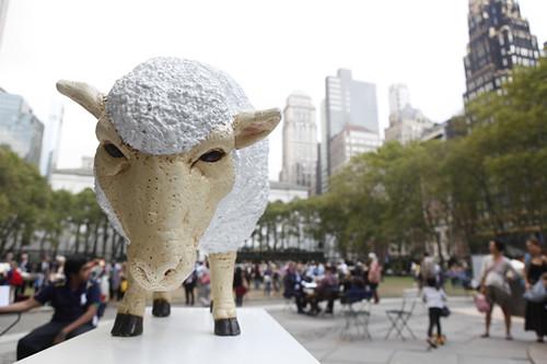 SHEEP BRYANT