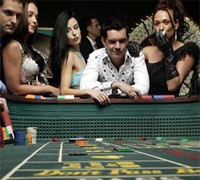 Roll More Wins with Craps