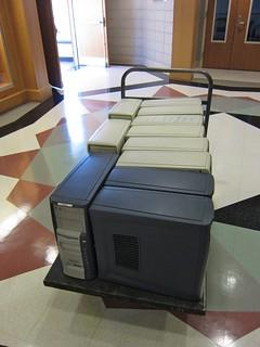 UMM CSci PCs for People pickup 2