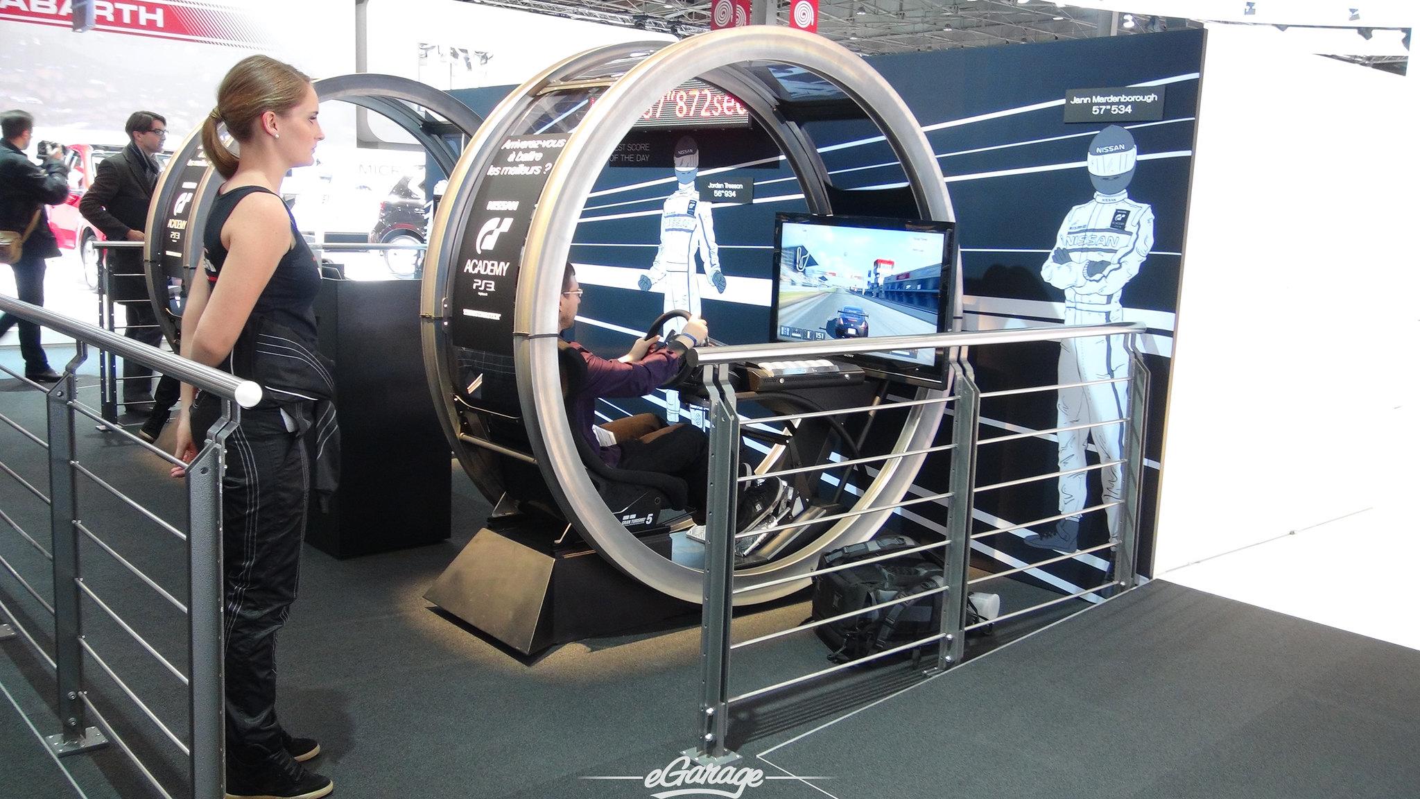 8034745271 c91d3c7644 k 2012 Paris Motor Show