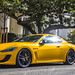 Yellow Mc stradale by Benoit cars