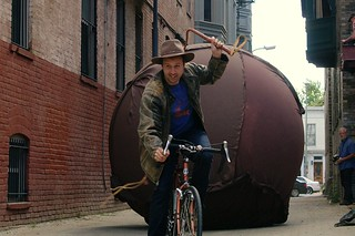 if Indy had a bike