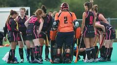 Investec Women's Hockey League - Slough v Reading