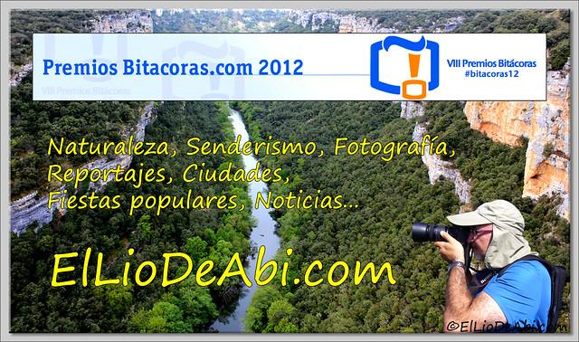 BITACORAS 12 2