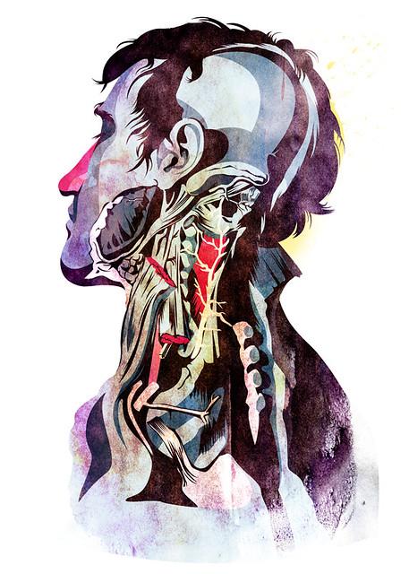 Anatomy [Quain]
