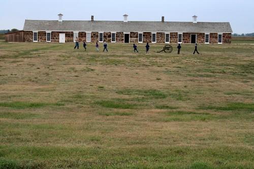 Fort Larned-9