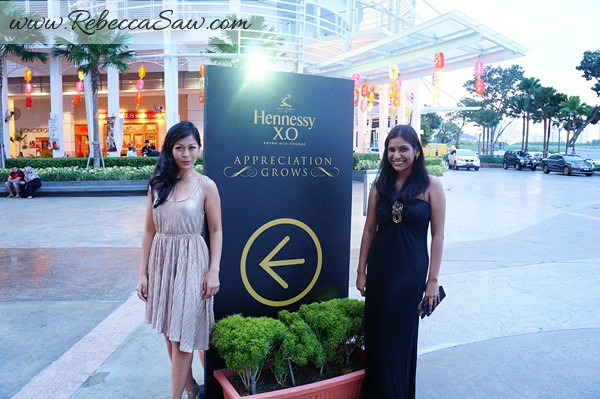 Penang with Chef Michael Han - Hennessy X.O Appreciation dinner-001