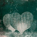 Hearts of light - vintage