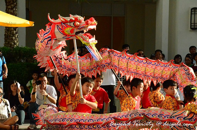 dragon dance 4