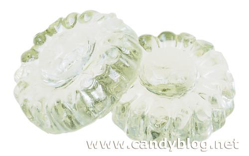 Silver Mints