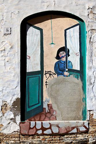 Badalona-Painted-Doors_2916