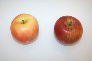 06 - Zutat Äpfel / Ingredient apples