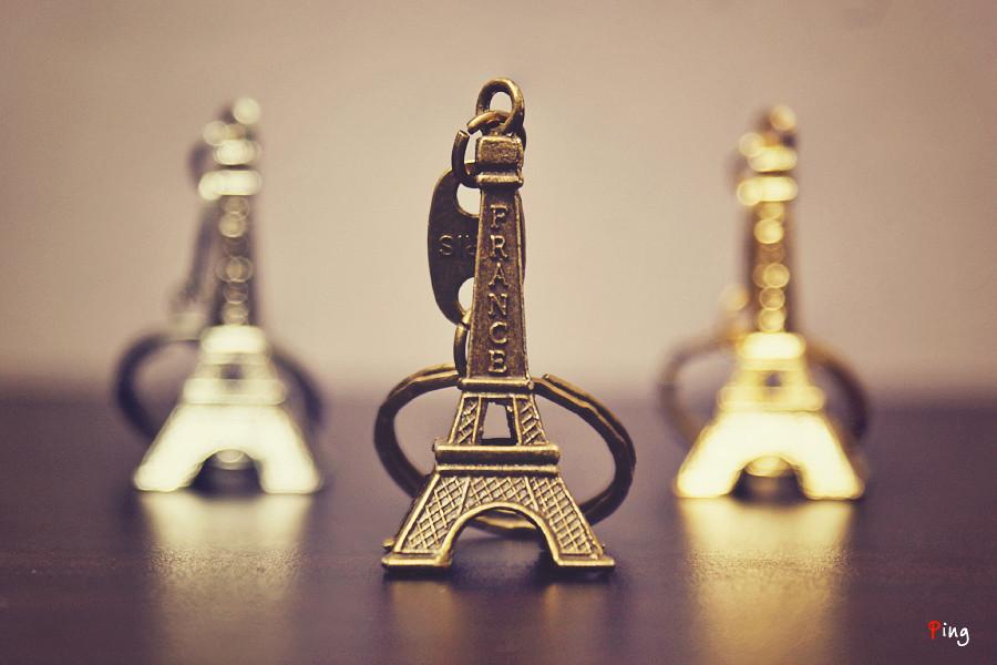 Oppa Paris Style