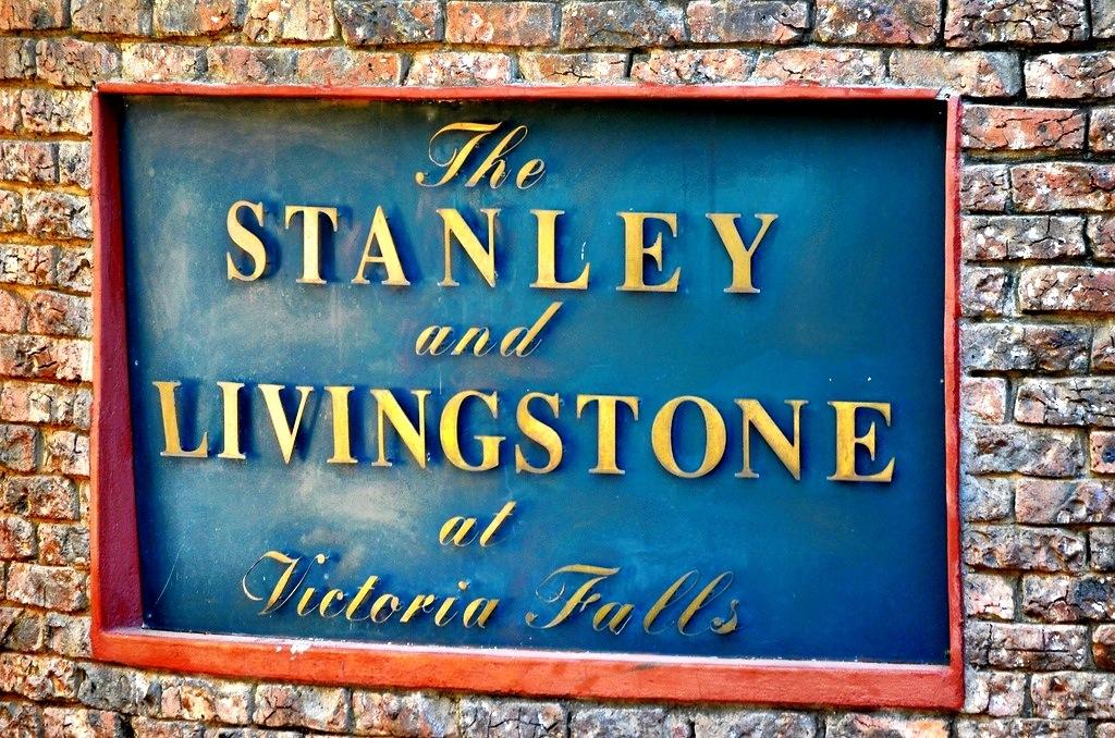 Stanley Livingstone