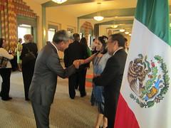 202 Aniversario de la Independencia de México en Detroit