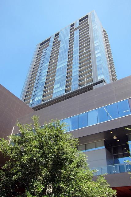 Hotel Downtown Austin