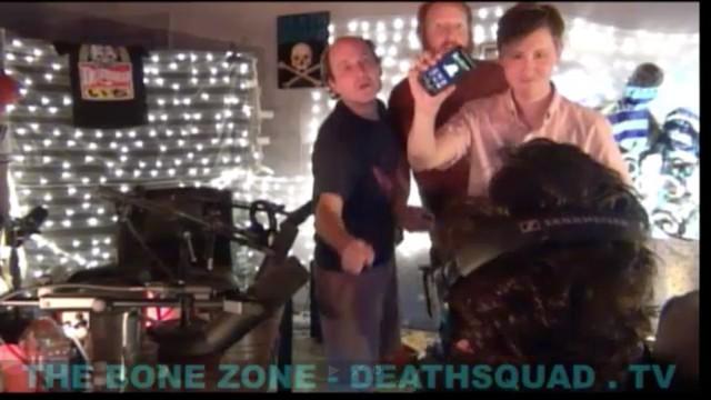 THE BONE ZONE #38