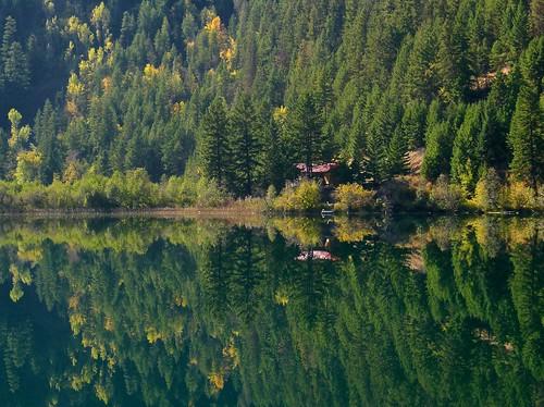 lake canada reflection landscape britishcolumbia panasonic princeton mirrorimage lx5 mackenzielake nigeldawson dmclx5 jasbond007 copyrightnigeldawson2012
