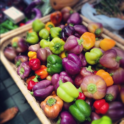 Gorgeous colors! @islandeastmkts