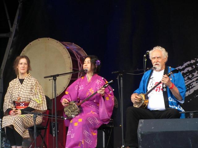 Okinawa Sanshinkai