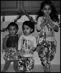 The Shakir Sisters of Bandra by firoze shakir photographerno1