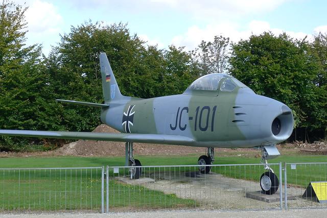 Canadair CL-13 B