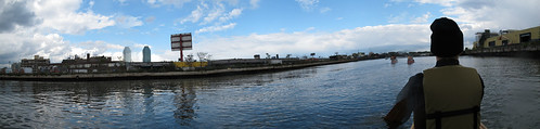 newtown creek panoramic 2