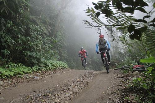 Mountain Bike - Ilhabela - Castelhanos - Por Pedro Barreto-9