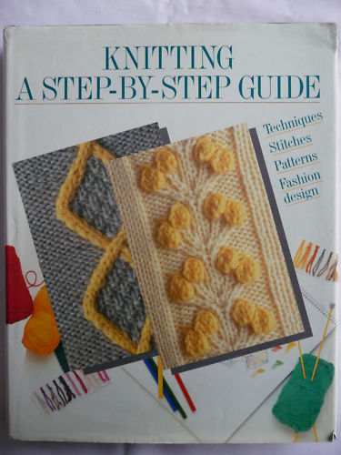 Knitting Pictures Step By Step : Knitting a step by guide flickr photo sharing