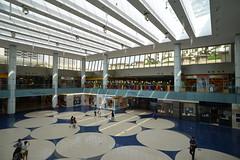 Marina Square - inside