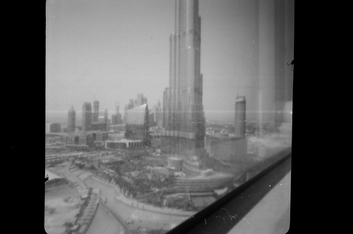 Burj Khalifa (Normal Focus)