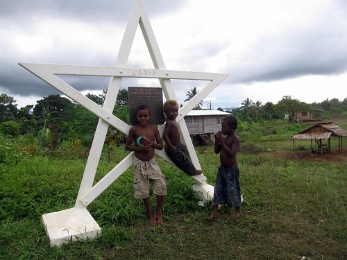 Solomon Islands Papua New Guinea 059