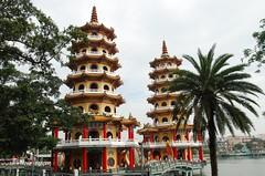 TAIWAN COTE OUEST