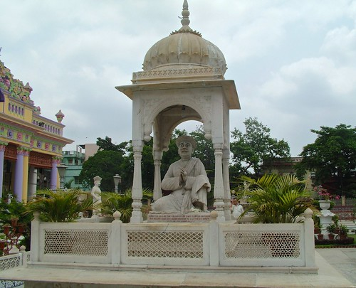 Parshwanath Temple, Kolkata, India