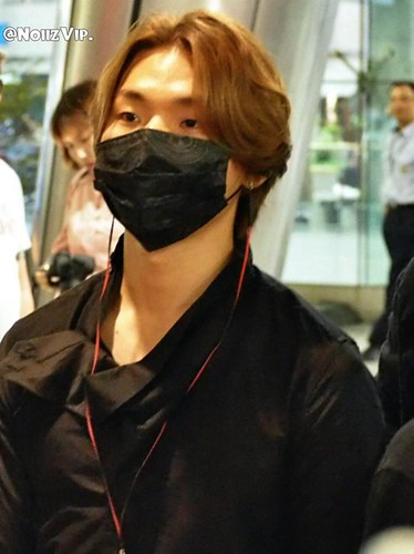 Daesung-Seoul-Incheon-Arrival-20140915(13)
