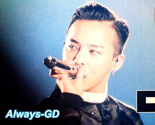 Big Bang - Made Tour - Osaka - 10jan2016 - Always GD - 02