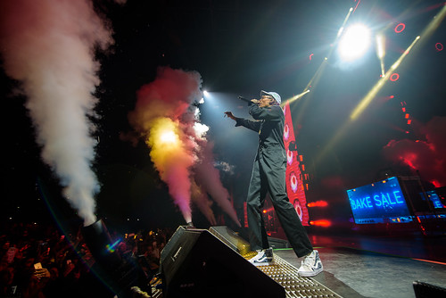 Snoop Dogg Wiz Khalifa Kevin Gates Jhene Aiko High Road Tour 2016 (45 of 55)