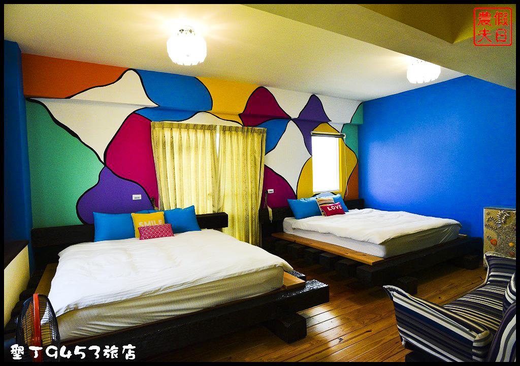 墾丁9453旅店DSC_7359