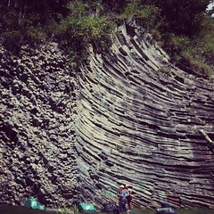 Climber's rock #boquete #panama #panamapapers #chiriqui #rockclimbing
