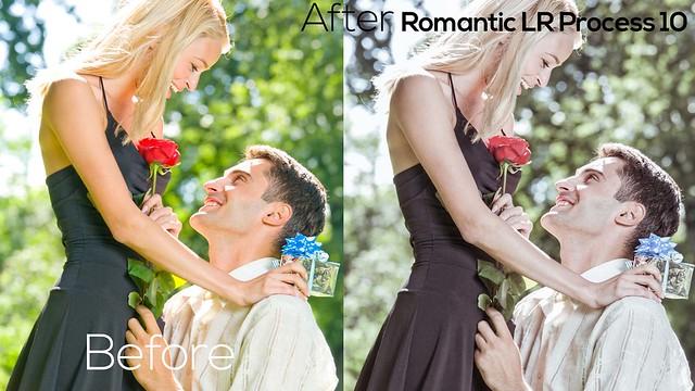 10. Romantic LR Process 10