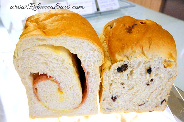 Tedboy bakery - bangsar