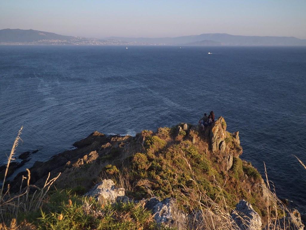 Vigo in Spanien - flickr: mcxurxo