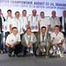 14th FAI World Helicopter Championship - Engineers