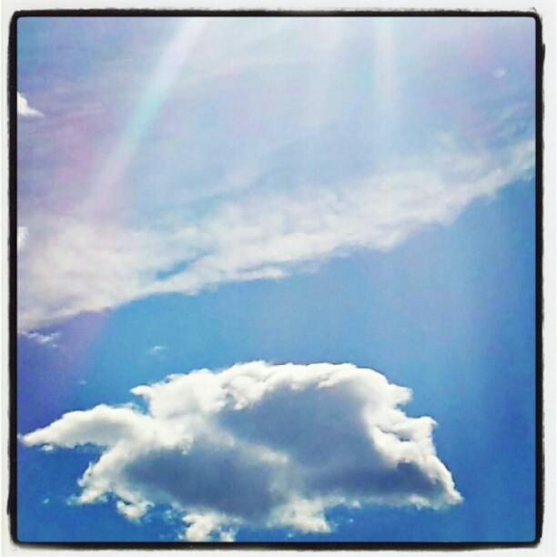 Sunny sky 2