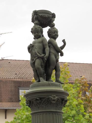 fontaine et monument raon l'etape 022
