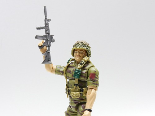 GI Joe Collector's Club Footloose