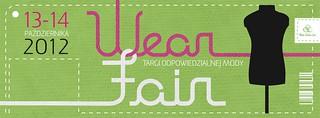 Targi odpowiedzialnej mody WearFair
